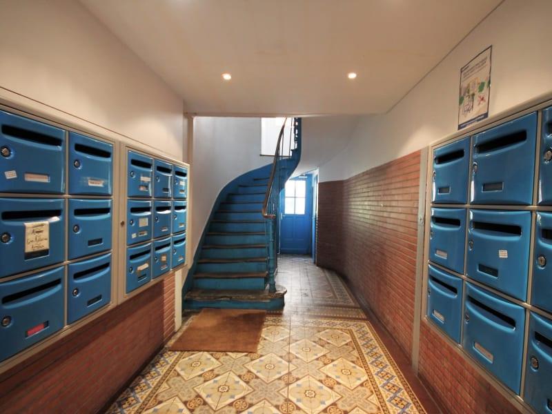 Sale apartment Paris 18ème 234000€ - Picture 12