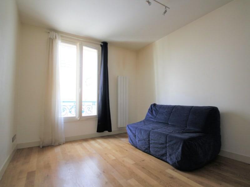 Sale apartment Paris 18ème 234000€ - Picture 2