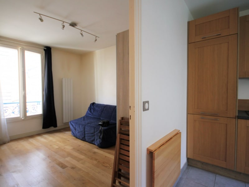 Sale apartment Paris 18ème 234000€ - Picture 6