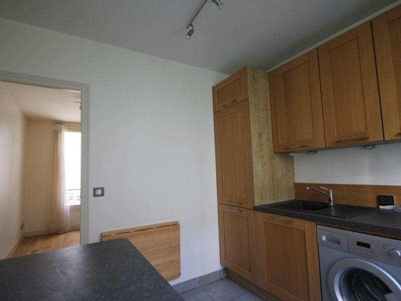 Sale apartment Paris 18ème 234000€ - Picture 5