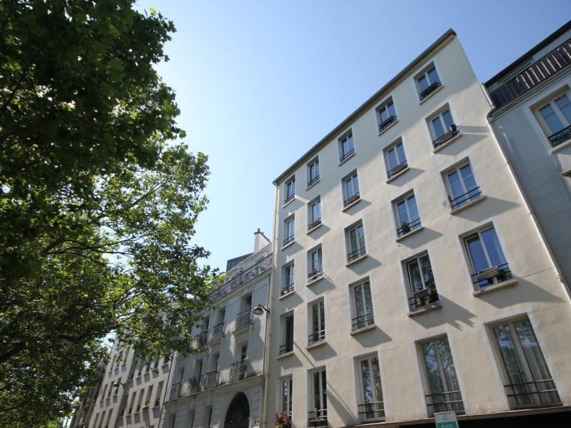 Sale apartment Paris 18ème 234000€ - Picture 13