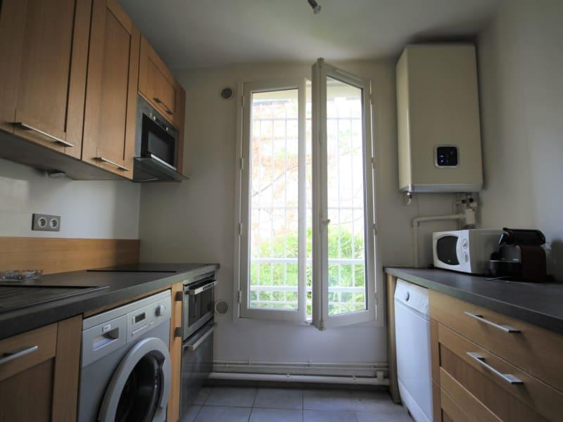 Sale apartment Paris 18ème 234000€ - Picture 4