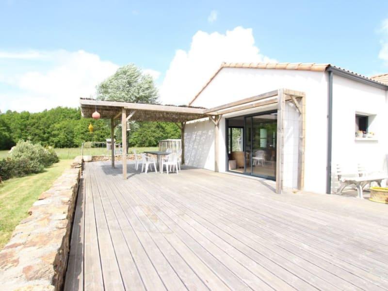 Vente maison / villa St jean de boiseau 450000€ - Photo 1
