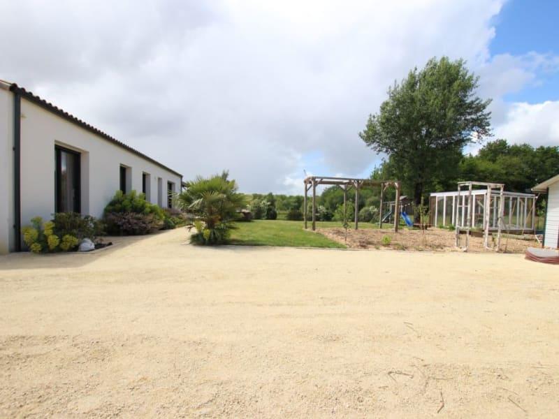 Vente maison / villa St jean de boiseau 450000€ - Photo 4