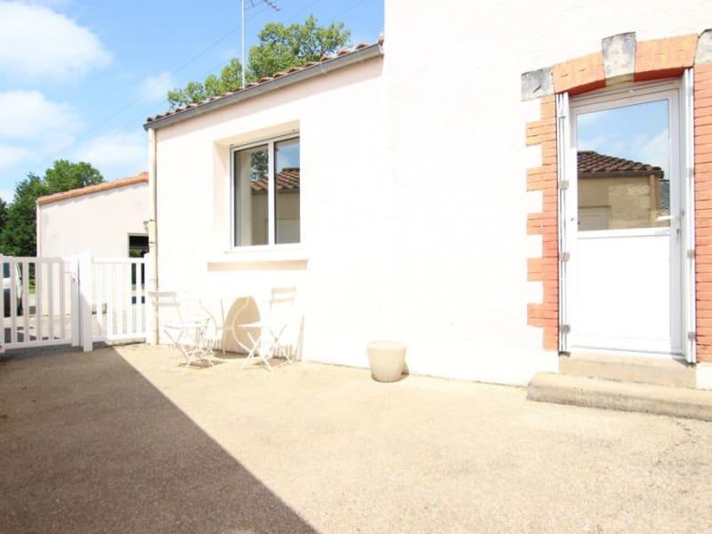 Location maison / villa St aignan grandlieu 560€ CC - Photo 1