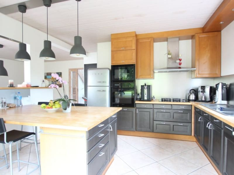 Vente maison / villa St aignan grandlieu 410000€ - Photo 2