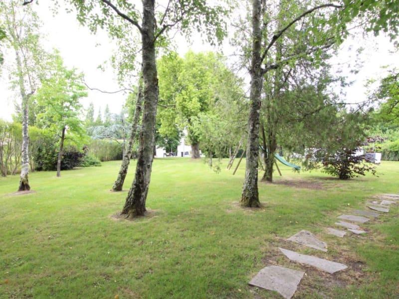 Vente maison / villa St aignan grandlieu 410000€ - Photo 10