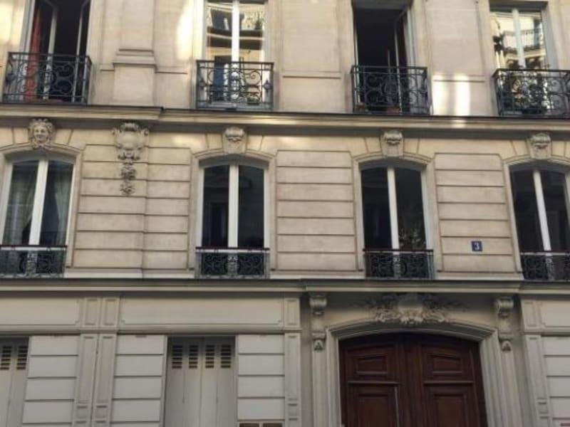 Location appartement Paris 8ème 580€ CC - Photo 1