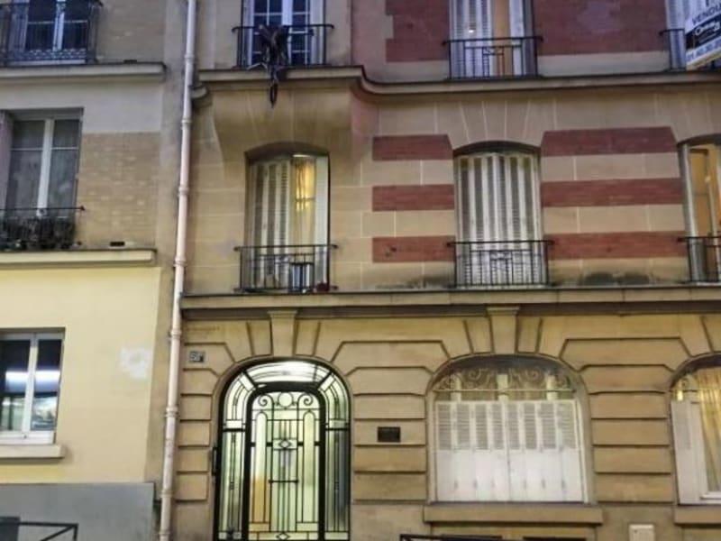 Alquiler  apartamento Paris 20ème 580€ CC - Fotografía 1