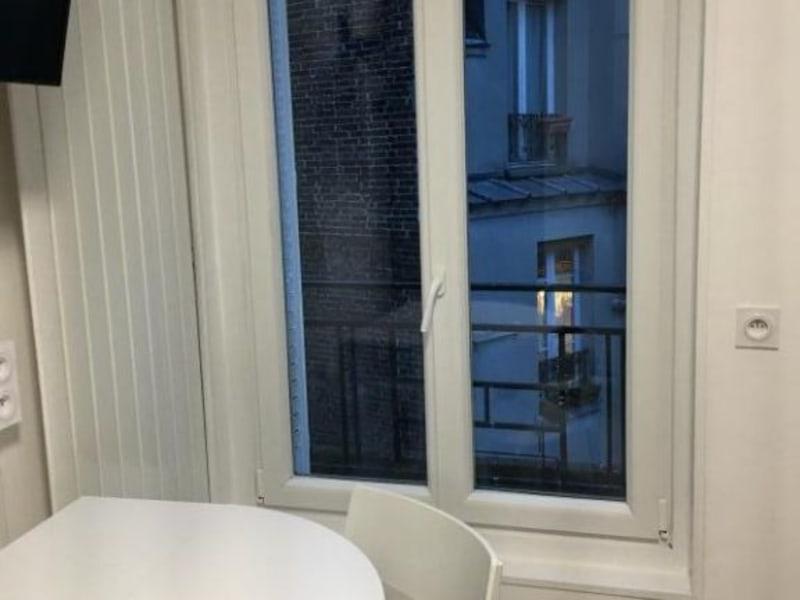 Alquiler  apartamento Paris 20ème 580€ CC - Fotografía 4