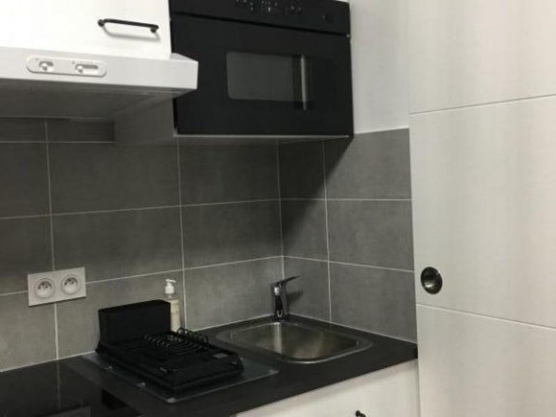 Alquiler  apartamento Paris 20ème 580€ CC - Fotografía 6