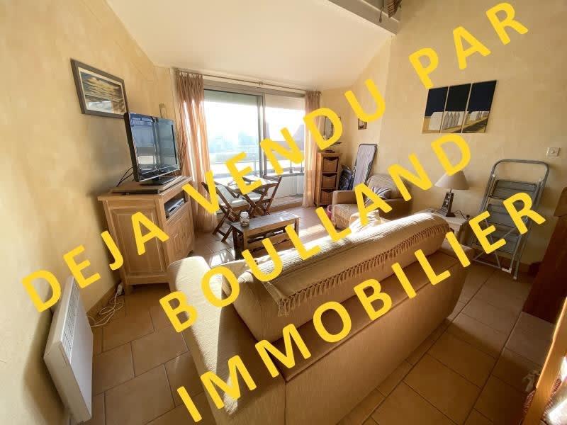 Vente appartement Fort mahon plage 144500€ - Photo 2