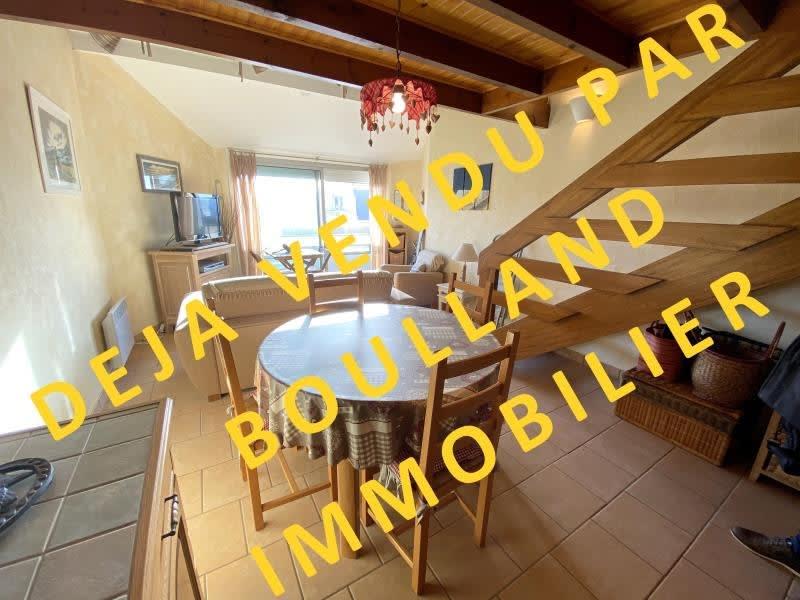 Vente appartement Fort mahon plage 144500€ - Photo 3