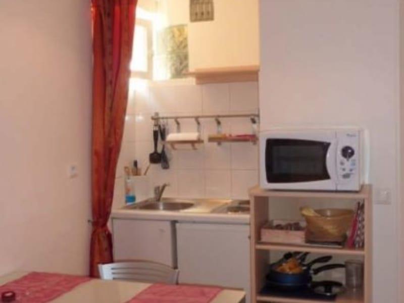 Location appartement Paris 18ème 532,92€ CC - Photo 1
