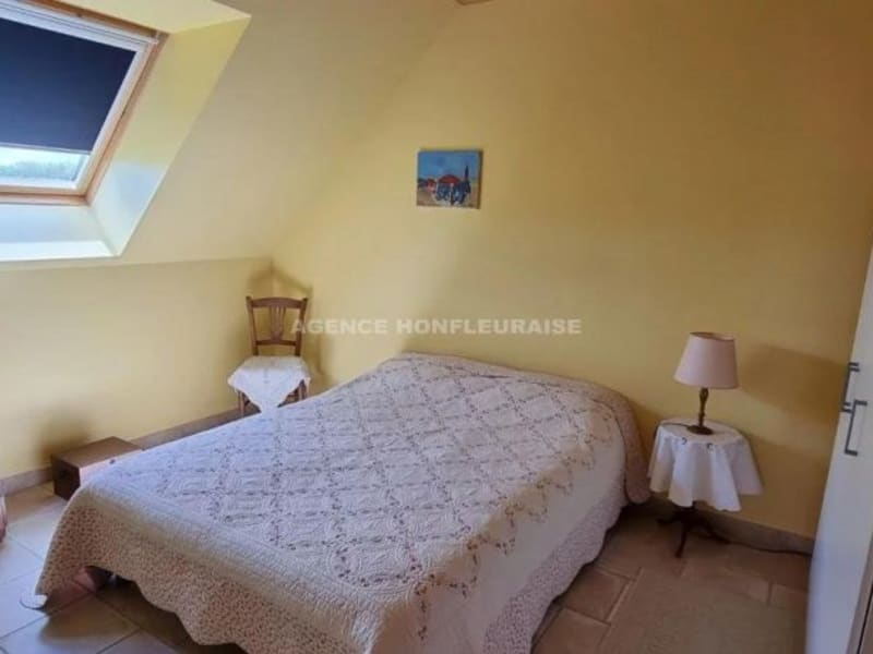 Vente maison / villa Bouquelon 630000€ - Photo 5