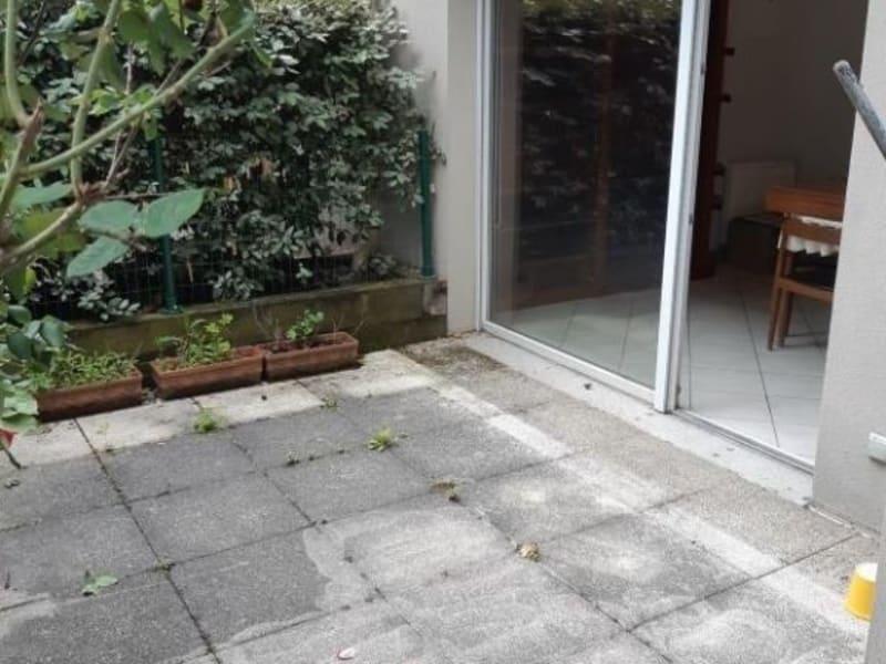 Vente appartement Villeurbanne 221000€ - Photo 5