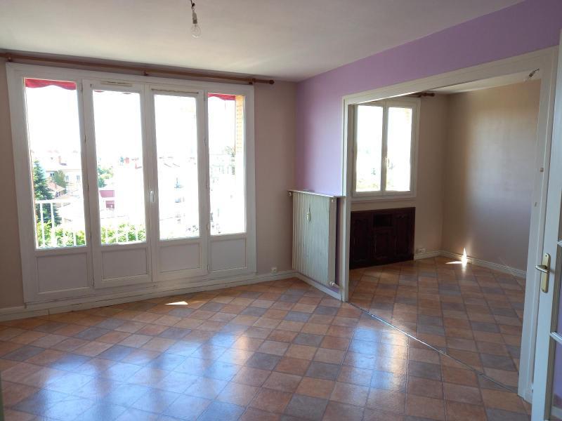 Location appartement Villefranche sur saone 568€ CC - Photo 1