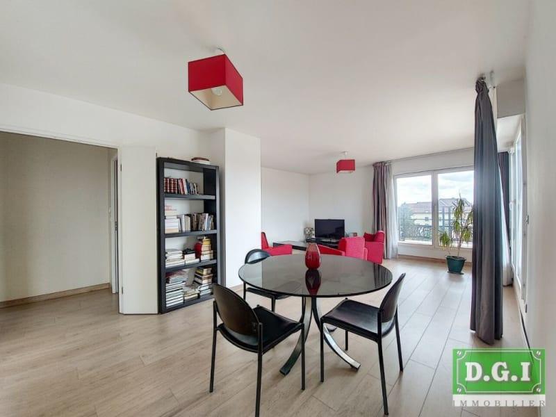 Vente maison / villa Montmagny  - Photo 2