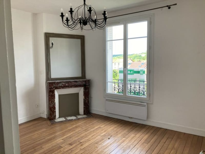 Location appartement Soisy-sous-montmorency 799€ CC - Photo 1