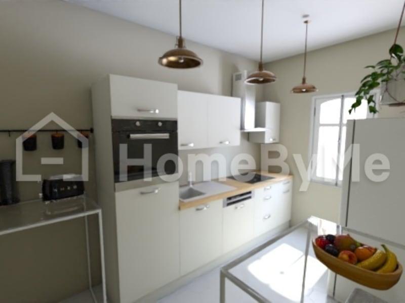 Vente appartement Montmorency 189000€ - Photo 2