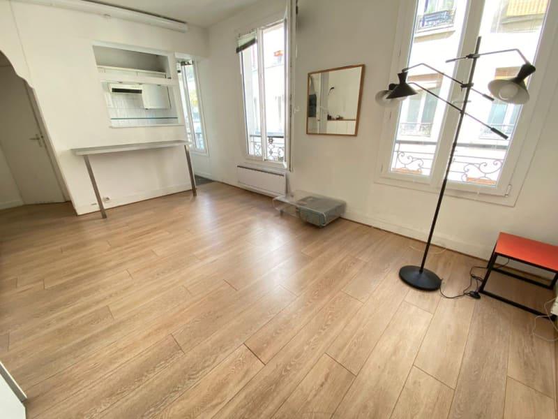 Sale apartment Paris 11ème 295000€ - Picture 1