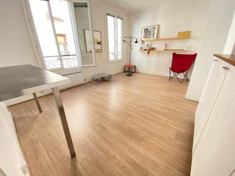 Sale apartment Paris 11ème 295000€ - Picture 2