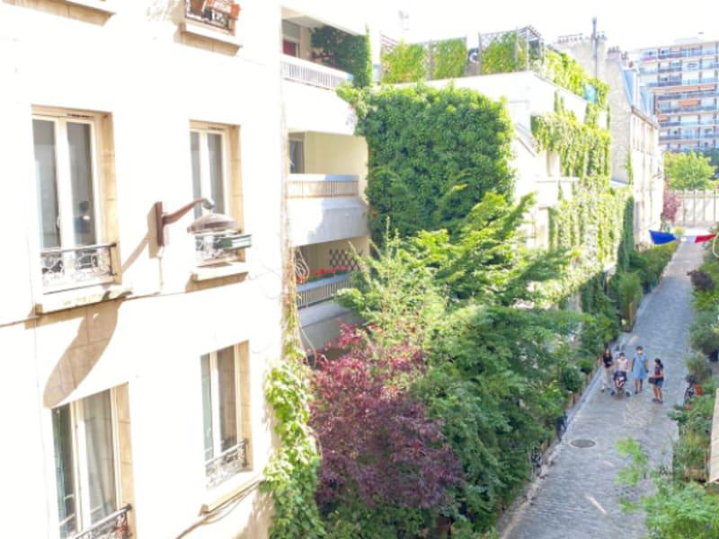 Sale apartment Paris 11ème 295000€ - Picture 3