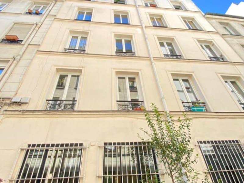 Sale apartment Paris 11ème 295000€ - Picture 4
