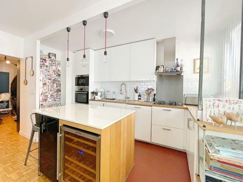 Sale apartment Paris 20ème 575000€ - Picture 4