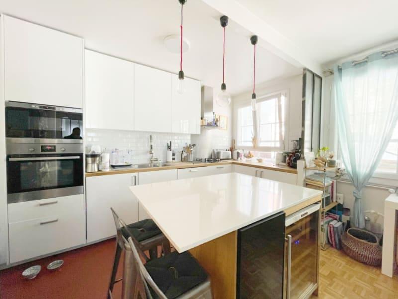 Vente appartement Paris 20ème 575000€ - Photo 5