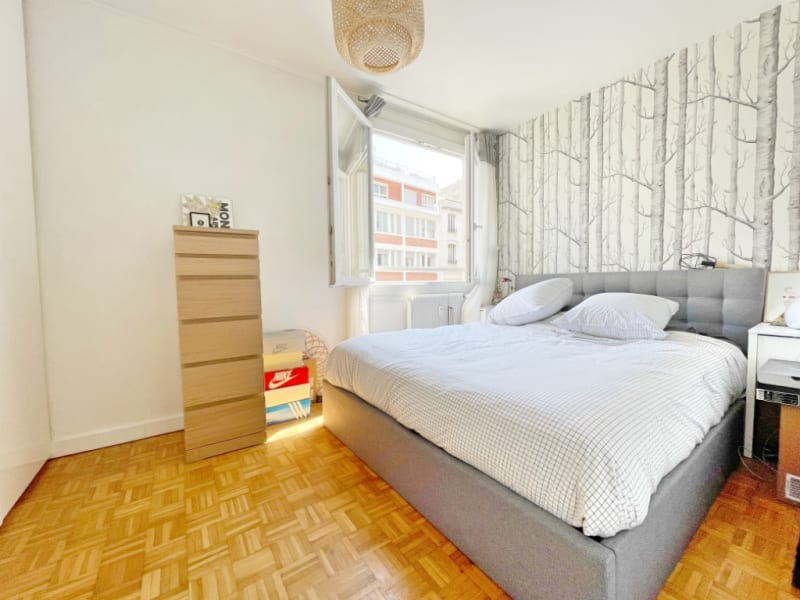 Vente appartement Paris 20ème 575000€ - Photo 6