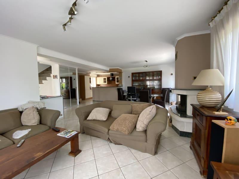 Vente maison / villa Saint-germain-lès-arpajon 454480€ - Photo 5