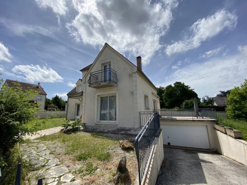 Vente maison / villa Saint-germain-lès-arpajon 454480€ - Photo 3