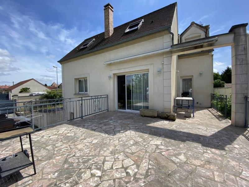 Vente maison / villa Saint-germain-lès-arpajon 454480€ - Photo 4