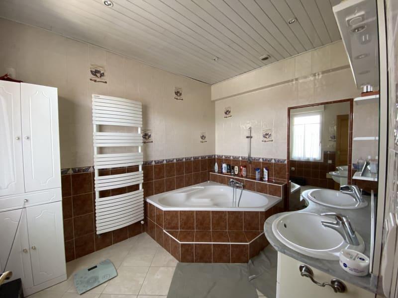 Vente maison / villa Saint-germain-lès-arpajon 454480€ - Photo 8