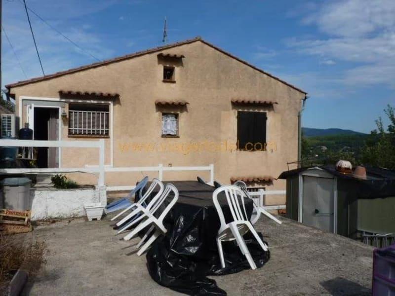 Verkauf auf rentenbasis haus Carcès 200000€ - Fotografie 10