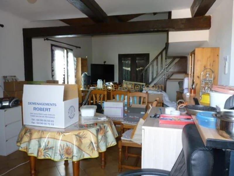 Verkauf auf rentenbasis haus Carcès 200000€ - Fotografie 9