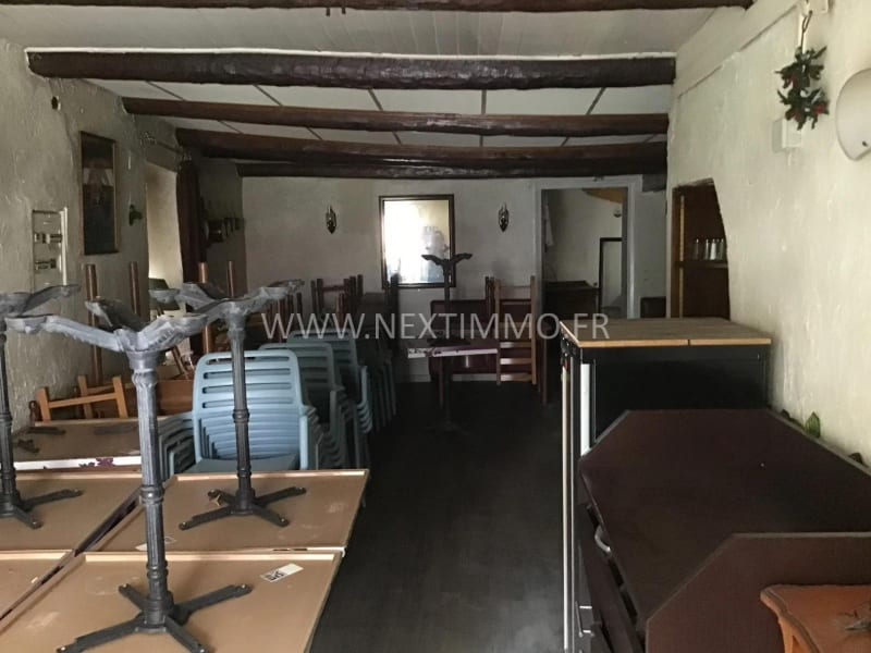 Verkauf geschäftsraum Saint-martin-vésubie 129000€ - Fotografie 5