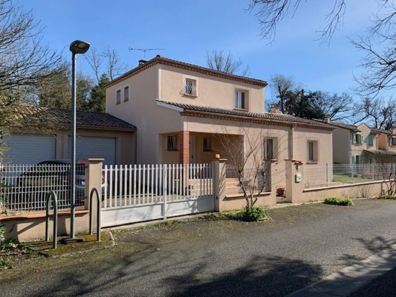 Vente maison / villa Montauban 412000€ - Photo 1
