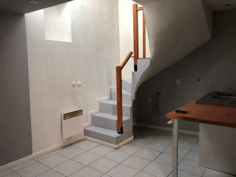 Vente appartement Meru 87000€ - Photo 2