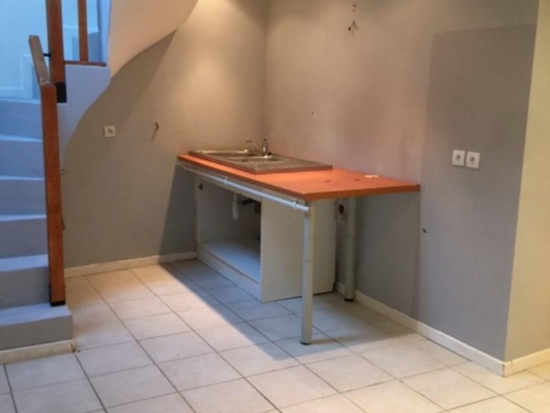 Vente appartement Meru 87000€ - Photo 3