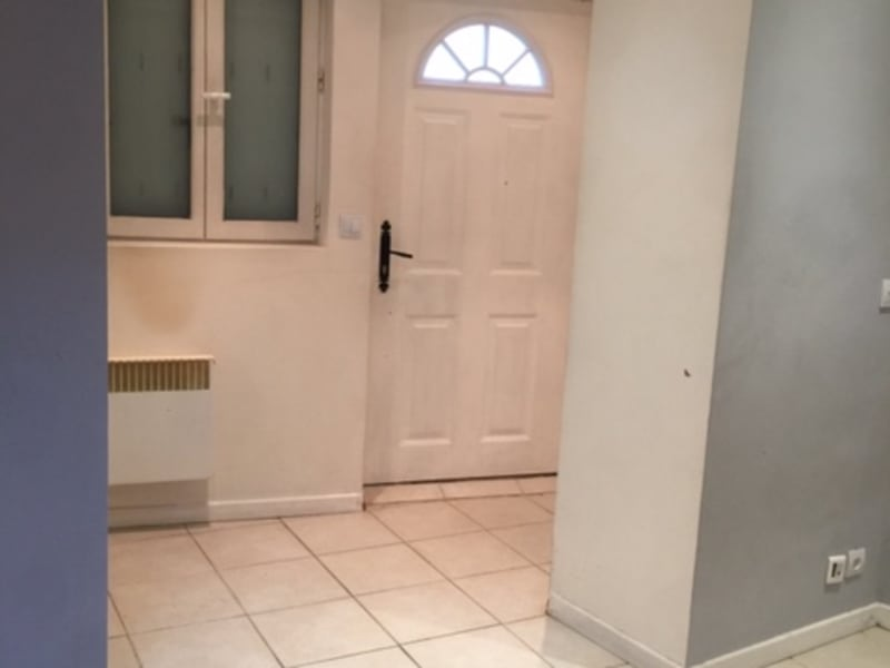 Vente appartement Meru 87000€ - Photo 4