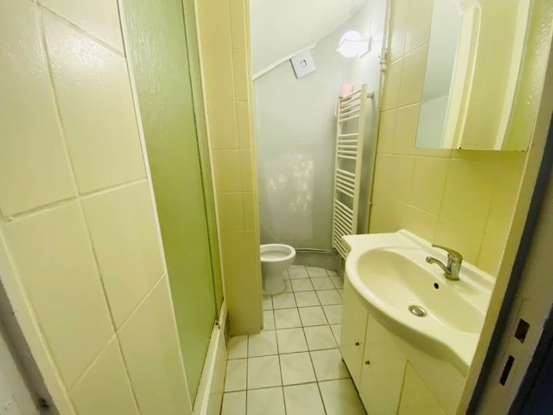 Vente appartement Meru 122600€ - Photo 3