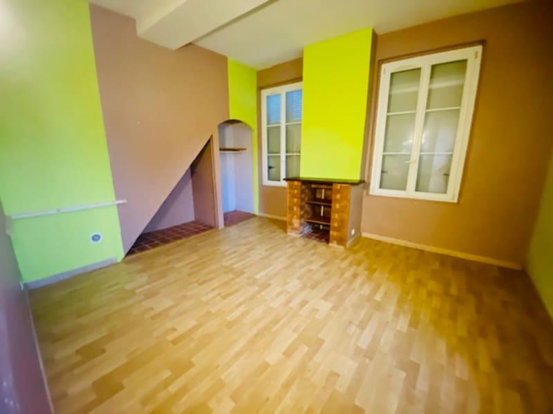 Vente appartement Meru 122600€ - Photo 4