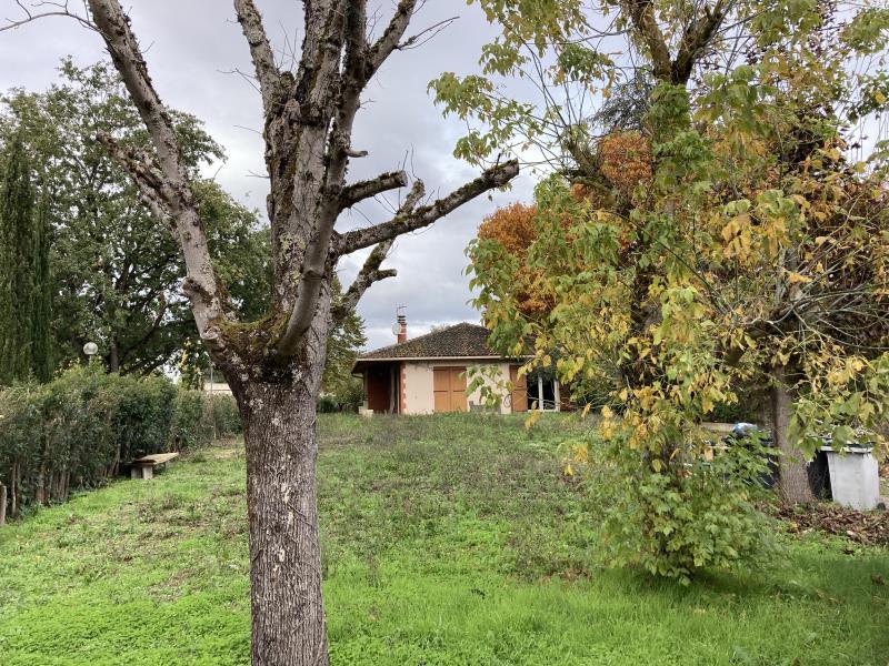 Sale house / villa Montberon 298000€ - Picture 1