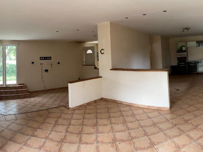 Sale house / villa Montberon 298000€ - Picture 2