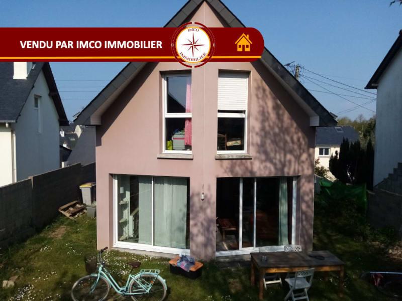 Vente maison / villa Saint malo 299740€ - Photo 1