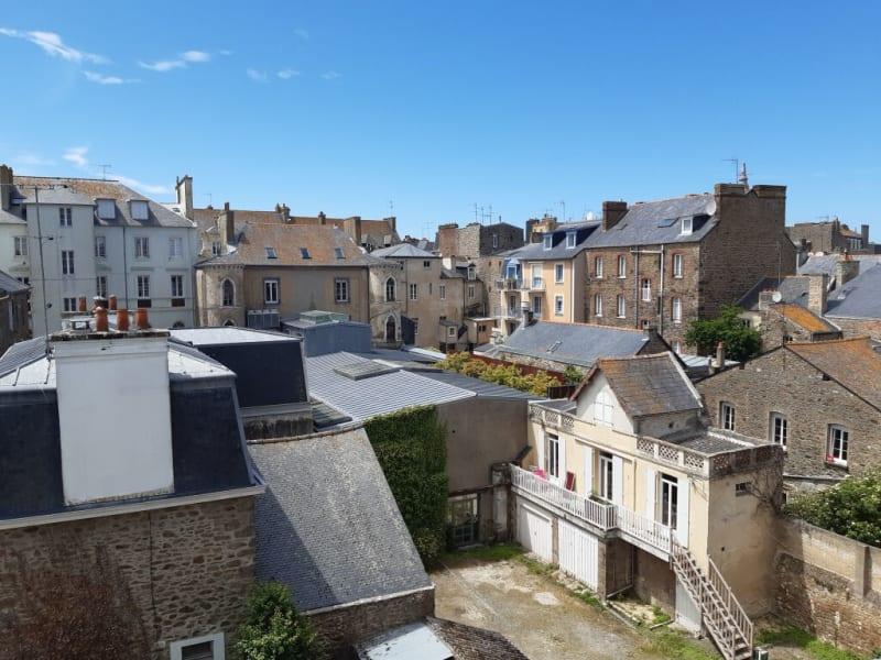 Sale apartment Saint malo 282960€ - Picture 10