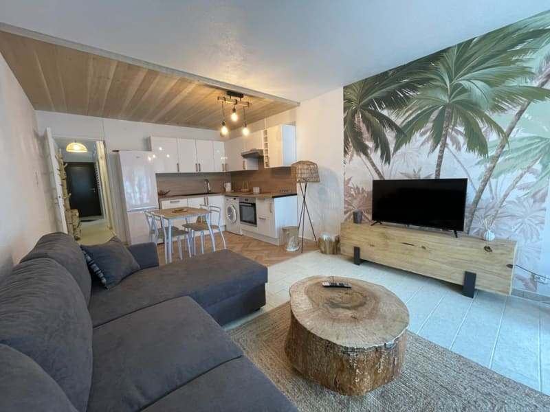 Vacation rental apartment Le grau du roi 429,80€ - Picture 1
