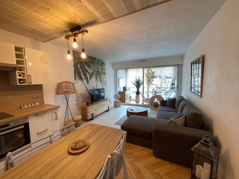 Vacation rental apartment Le grau du roi 429,80€ - Picture 3